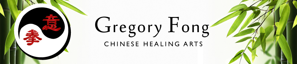Gregory Fong Chinese Healing Arts